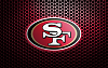Bold 480x320 - NFL Wallpapers - All 32 teams available-49ers-png