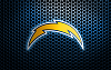 Bold 480x320 - NFL Wallpapers - All 32 teams available-chargers-png