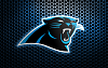 Bold 480x320 - NFL Wallpapers - All 32 teams available-panthers-png