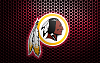 Bold 480x320 - NFL Wallpapers - All 32 teams available-redskins-png
