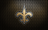 Bold 480x320 - NFL Wallpapers - All 32 teams available-saints-png