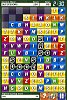 TOP word game, Word Soup, debuts on the Z10 and Playbook-wordsoup_006-jpg