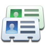 Smart Contact Share for BB10 - by Devcellent-icon-png