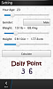 DPoint Tracker Pro- Way to live healthy-05-png