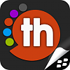 Tapyhold, Native Multimedia Scrapbook for Z10 & Q10-logoth_shadow_bfb-png