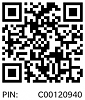 "What's On? Free ""Lite"" Version Now Available! - Built in Native Cascades!-whatson_bbm_channel_barcode-png"