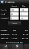WebMetrix - Website Sales Conversion and Profits Calculator! - Native Cascades!-screen2.png