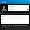 iGrann: The first full native and free Instagram Client for BlackBerry 10-igrann_register_1_720x720.png