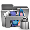 File Locker  -Lock your file instead of hide your file-logo-png