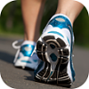 New App: PedoMeter Pro - Count steps without GPS-icon-png