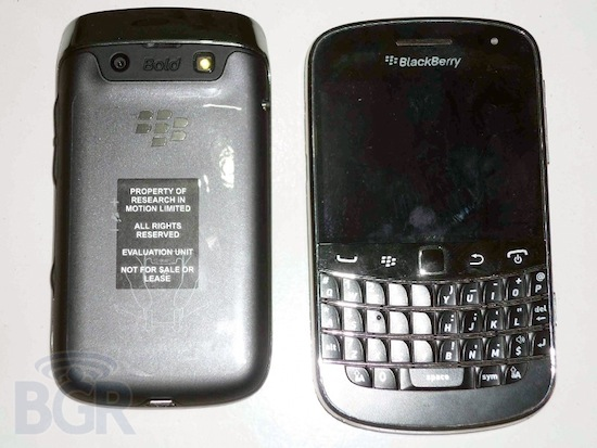 Spesifikasi BlackBerry Bold 9790 Terbaru
