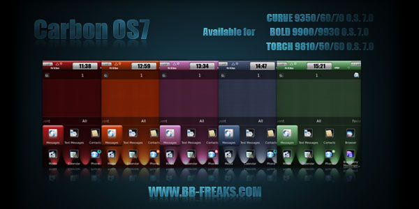 Tinkerbell themes for blackberry curve 9330 for free