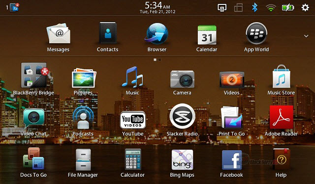 Blackberry Playbook Software Download For Pc
